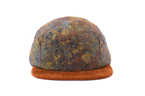 Siirt Five Panel Hat (sb)