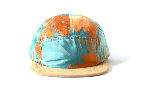 Maiori Five Panel Hat (sb)