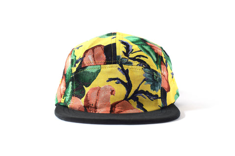 Sciacca Five Panel Hat (sb)