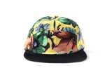 Sciacca Five Panel Hat