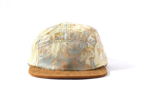 Niscemi Five Panel Hat (sb)