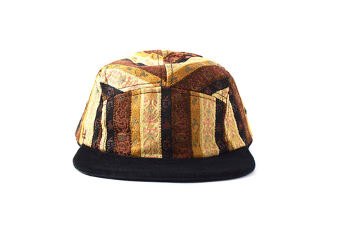 Dayr Az Zawr Five Panel Hat
