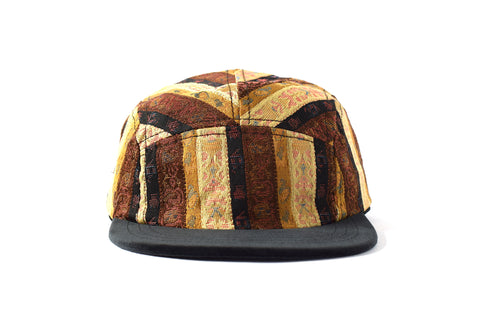 Dayr Az Zawr Five Panel Hat (sb)