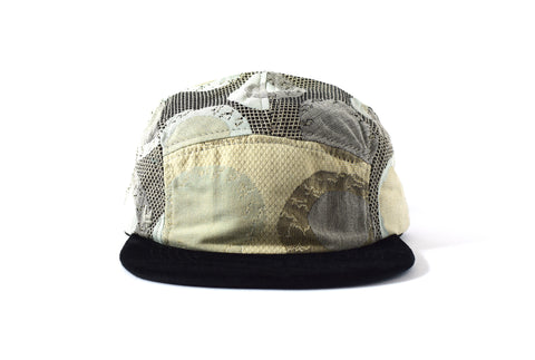 Sortino Five Panel Hat