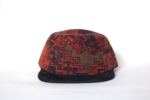 Qamishli Five Panel Hat (sb)