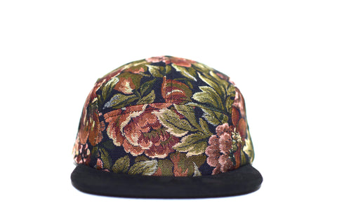 Clovis Five Panel Hat