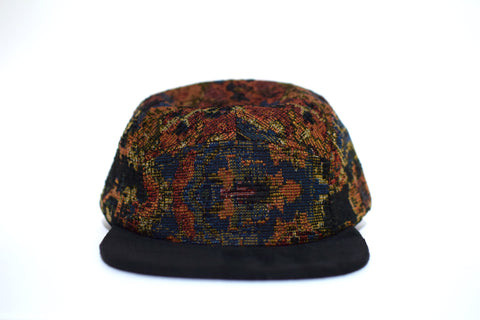 Tassajara Five Panel Hat