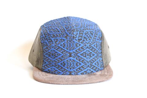 Nacayumba Five Panel Hat (sb)