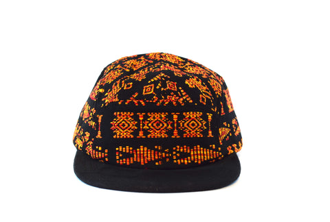Larráinzar Five Panel Hat (sb)