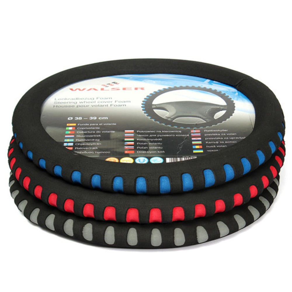 38Cm Steering-Wheel Universal Wheel Cover