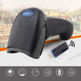 Auto sleep Wireless Laser Barcode Scanner Reader