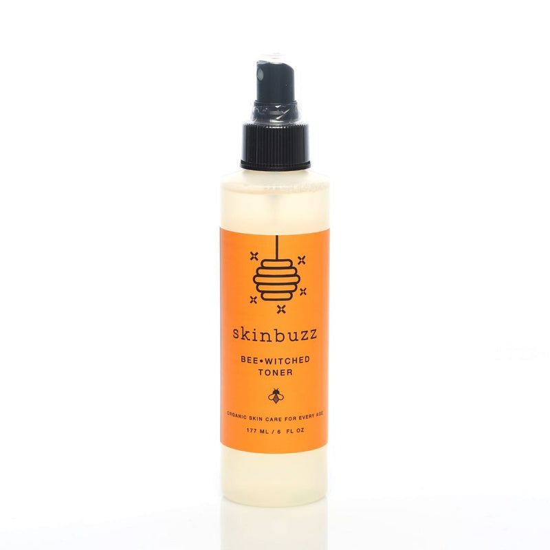 BEE•WITCHED ORGANIC TONER