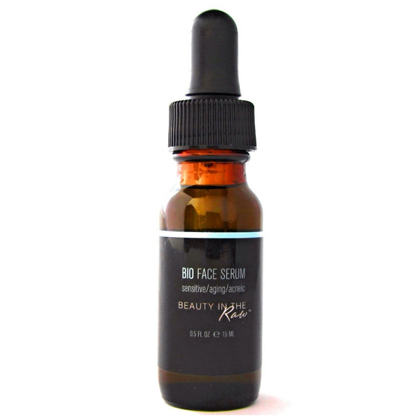 BEAUTY IN THE Raw Bio Face Serum