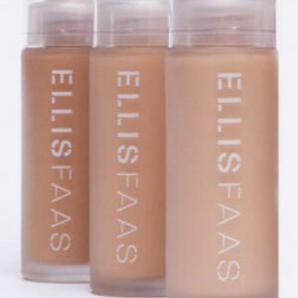 NEW!! SKIN VEIL FOUNDATION