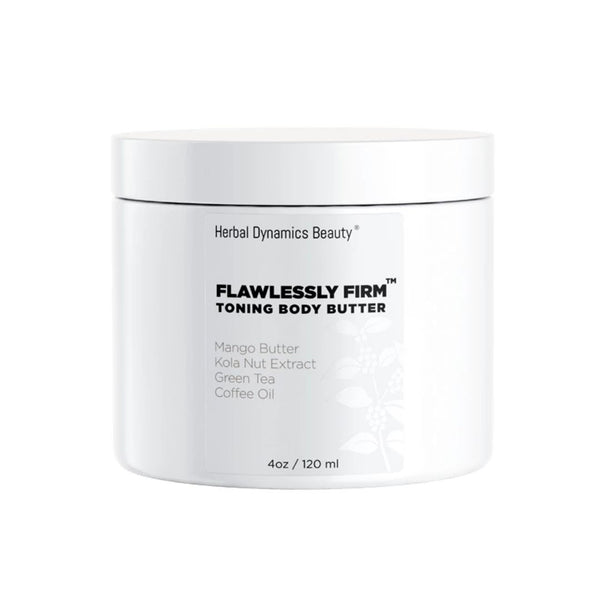 FLAWLESSLY FIRM™ TONING BODY BUTTER