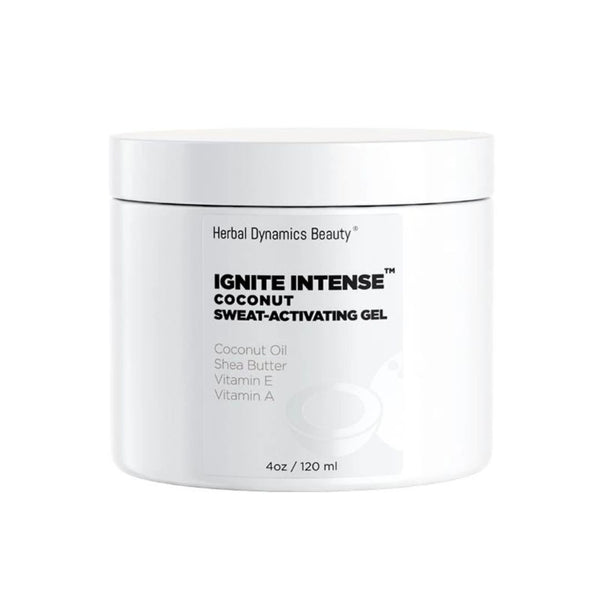 IGNITE INTENSE™ COCONUT SWEAT ACTIVATING GEL