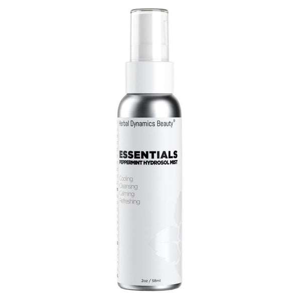 ESSENTIALS™ PURE PEPPERMINT HYDROSOL MIST