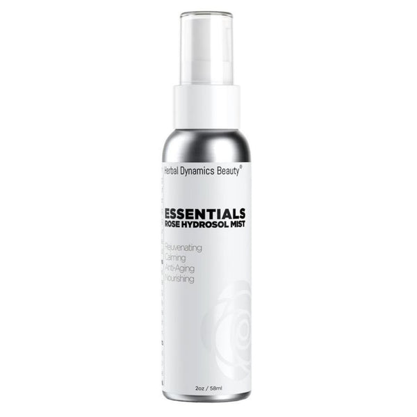 ESSENTIALS™ PURE ROSE HYDROSOL MIST