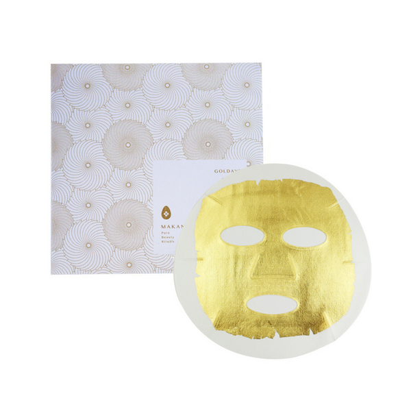 GOLDAYS 24K GOLD PERFECTOR SHEET MASK
