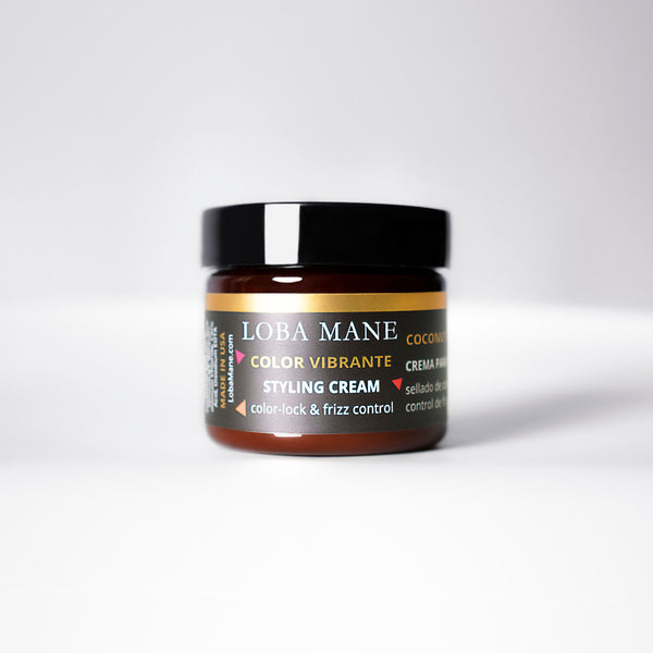 Loba Mane Styling Cream