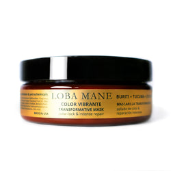 Loba Mane Transformative Mask