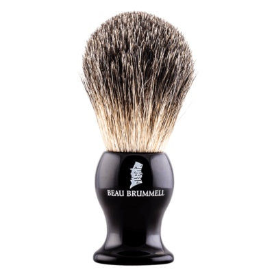 Accessories - Beau Brummell The Gentlemen's Shaving Brush