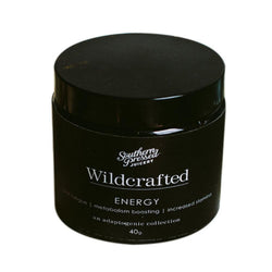 Adaptogens - Wildcrafted Energy
