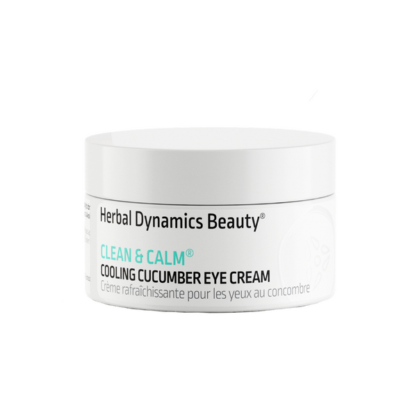 CLEAN & CALM™ CUCUMBER COOLING EYE CREAM