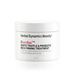 WHITE TRUFFLE & PROBIOTIC NECK FIRMING TREATMENT