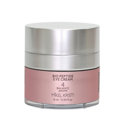 BIO PEPTIDE AM/PM EYE CREAM