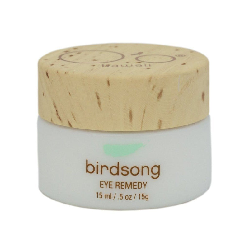 Serums And Gels - O'o Hawaii Birdsong Eye Remedy