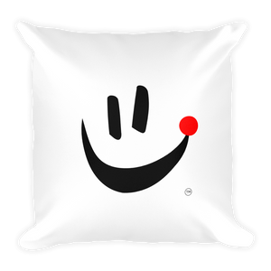 Loka Nota Square Pillow