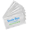 Smile Box® Whitening Strips (14 Day Supply)