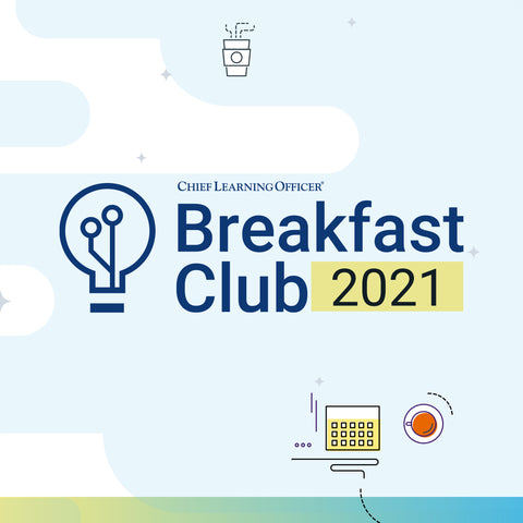 CLO Breakfast Club - April, May and June 2021