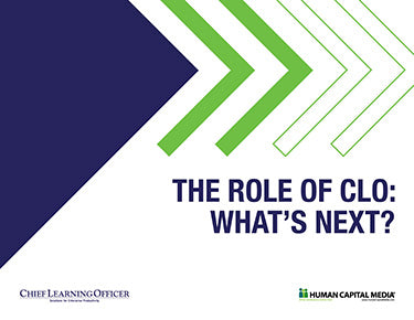 The Role of CLO—What's Next?