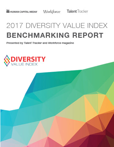 2017 Diversity Value Index Benchmarking Report