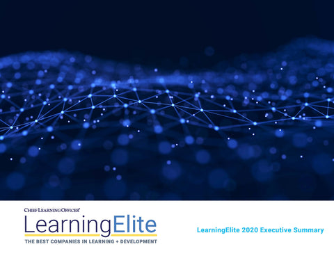 2020 LearningElite Executive Summary