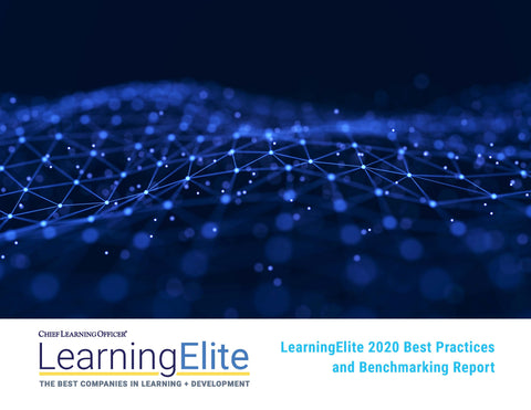 2020 LearningElite Best Practices and Benchmarking Report