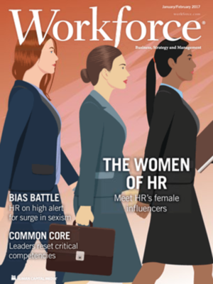 Workforce – January/February 2017