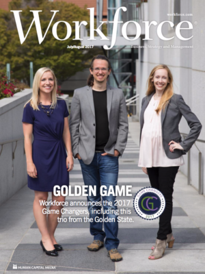 Workforce – July/August 2017