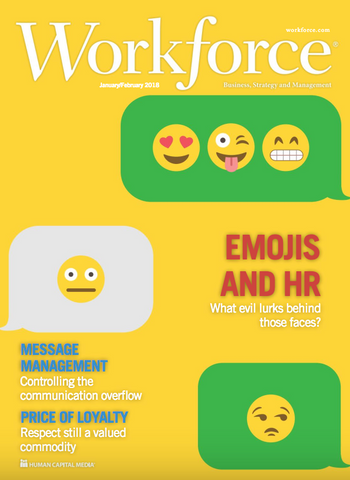 Workforce – January/February 2018