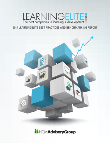 2014 LearningElite Best Practices and Benchmarking Report