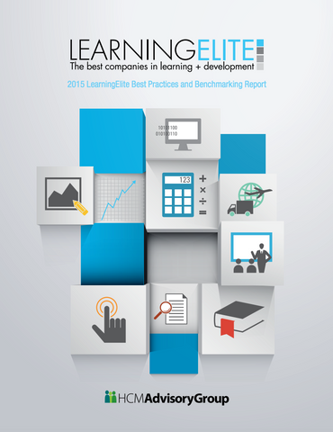 2015 LearningElite Best Practices and Benchmarking Report