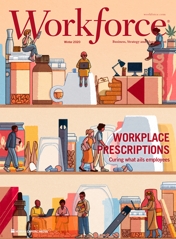 Workforce - Winter 2020
