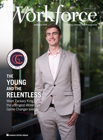 Workforce – July/August 2018