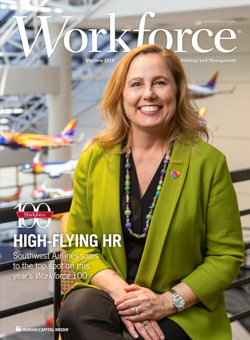 Workforce - May/June 2019