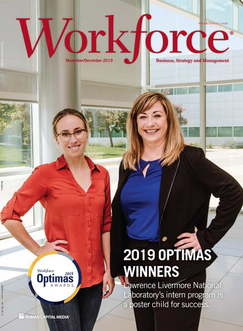Workforce - November/December 2019