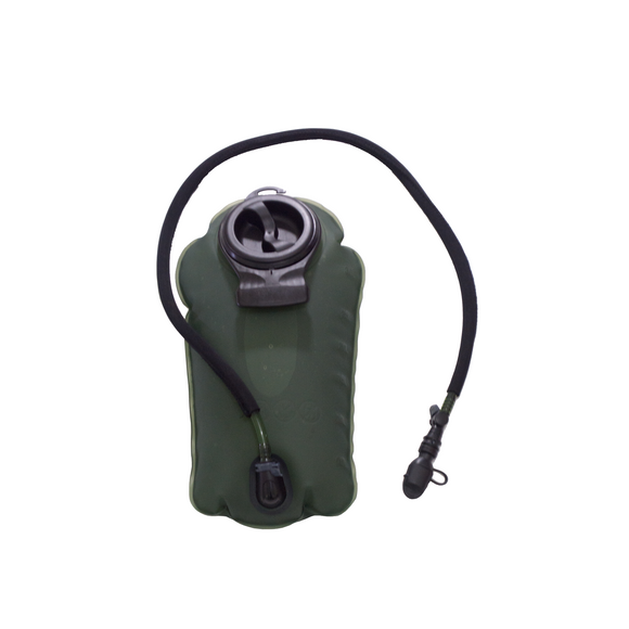 2Litre TPU hydration bladder - hawioutdoors