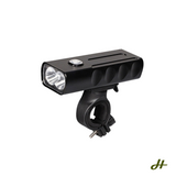 Bike Light 1000 - USB Rechargeable LED Bike Front Light