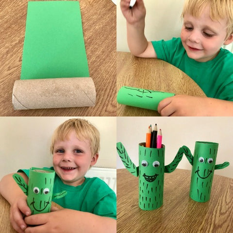 Create your own cactus